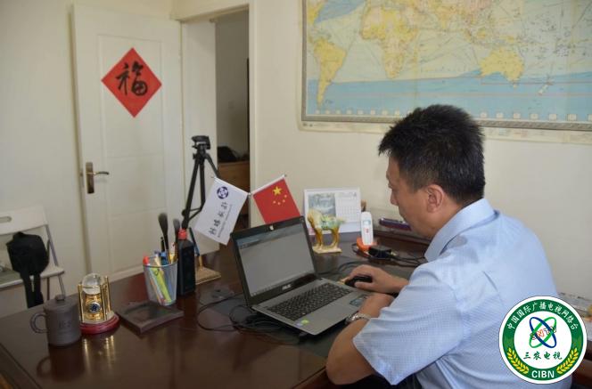 刘尧:中国企业家中成长起来的书法家