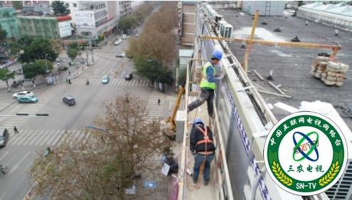 云南省罗平县:美丽县城建设持续推进