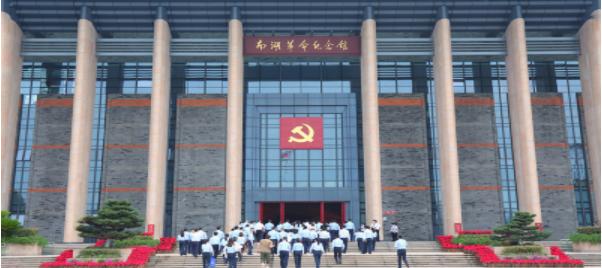 浙江嘉兴:红船起航 见证百年征程